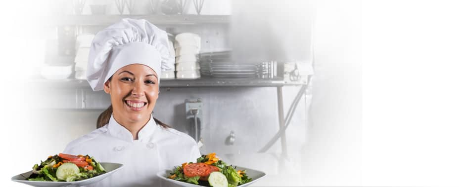 commercial kitchen protected from pests by american pest solutions